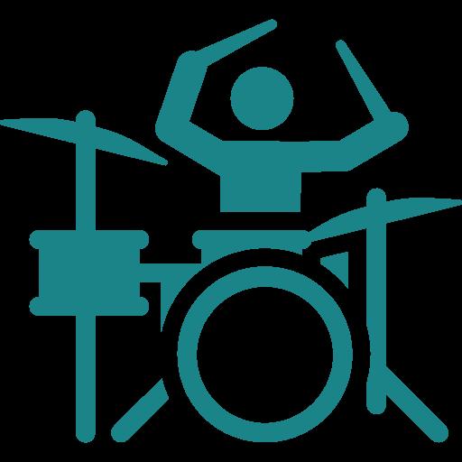 lezioni di batteria stazione suono federico pace